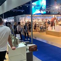 Comentarios de los participantes sobre la última exposición Euro Shoes en Moscú