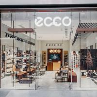 ECCO Russia eröffnet im Dezember 7 Offline-Stores in russischen Städten
