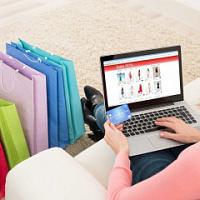 Im Jahr 2020 stieg die Zahl der Online-Bestellungen in Russland um 40%