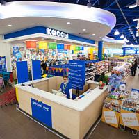 4098588e «Детский мир» открыл еще 12 супермаркетов в России и Казахстане. «