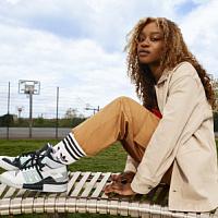 """adidas Originals gestaltet ikonische Sneaker aus den 1980er Jahren neu. - """"Forum"""""""