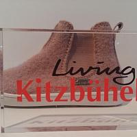 ed5d1ae19e34 Австрийский премиум бренд «уютной обуви» Kitzbuhel Living – впервые на Euro  Shoes