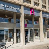 Rendez-Vous abrió una tienda en Chipre