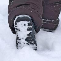 Membran: Beine warm, trocken, bequem. Über die Eigenschaften von Membran-Babyschuhen