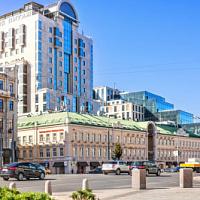 Stockmann regresará a la plaza Smolenskaya en Moscú