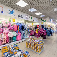 Daughters-sons introduces a new retail format