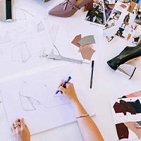 """Aufmerksamkeit für den Designer. So erstellen Sie das """"richtige"""" kreative Portfolio"""