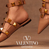 Valentino factory in Tuscany burned to the ground