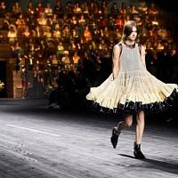 Die kommende Paris Fashion Week verspricht erfolgreich zu werden