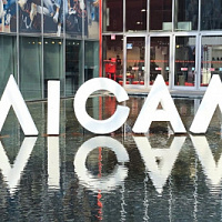 MICAM will take place in its usual format in September