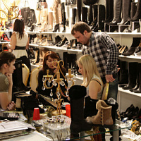 """Organization of the exhibition """"Shoes. World of leather 2020. Spring """"is postponed to May 12-15"""