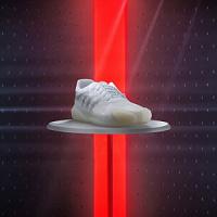 Neue Version von Adidas Superstar in Zusammenarbeit mit Prada veröffentlicht