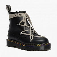 Rick Owens x Dr. Martens Collaboration Released