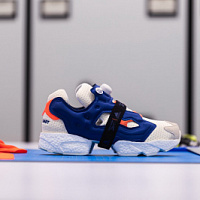 Reebok unveils new Instapump Fury Boost model