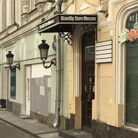 Moskau hat eine Rekordzahl an Schließungen von Bekleidungs- und Schuhgeschäften im Street-Retail-Format