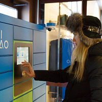 OR Group colocará terminales de paquetería AliExpress en sus tiendas