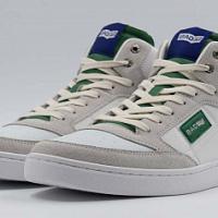 La collezione di scarpe GAS è apparsa sul mercato all'ingrosso Euroshoes.Market