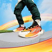 adidas Originals presenta las brillantes y futuristas zapatillas OZELIA