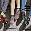 Gama de calzado de hombre para otoño-invierno 2021/22