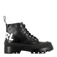 Karl Lagerfeld Otoño / Invierno 2021 Karl Lagerfeld Rugged Boots