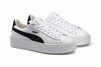 Новая коллекция кроссовок крипперов от певицы Рианны и бренда Puma 421ce88e5f8