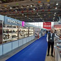 Die Kosten für die Teilnahme an Euro Shoes werden ausgeglichen