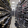 The volume of imports of shoes in September 2020 remained at the level of September 2019