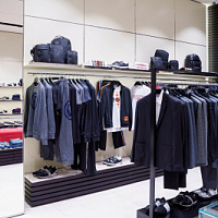 Bikkembergs opened two new boutiques in Russia