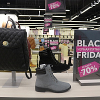 On Black Friday, buyers are interested in electronics, household appliances, clothes and shoes