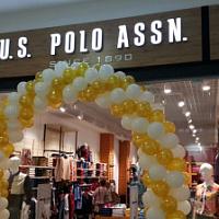 3fea02ae U.S. Polo Assn. откроет магазин в Санкт-Петербурге