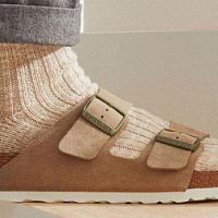 German shoe industry captures drop in sales