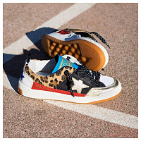 Golden Goose will be auctioned