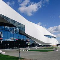 En los centros comerciales de San Petersburgo en el primer semestre de 2021, la tasa de vacantes se mantuvo casi sin cambios