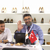 Turkish shoes are coming. Turkish manufacturers increase sales in Russia