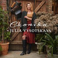 Econika ha rilasciato la seconda collaborazione con l'attrice Yulia Vysotskaya