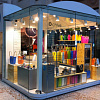 "Today, the formats of the so-called ""spontaneous"" retail are gaining popularity. Talk about the store pop up store"