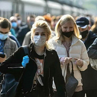 Moscow introduces new restrictions due to Covid-19