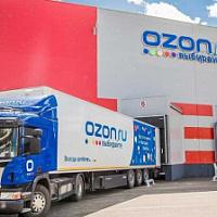 Ozon raised $ 150 investment