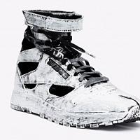 La collaborazione Rebook x Maison Margiela rivela le sneakers con punta divisa