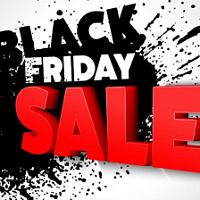 Die Black Friday-Woche führte nicht zu einem Anstieg des Verkehrs in Einkaufszentren