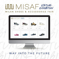 La exposición de calzado y complementos MISAF 2020 se realizará en formato digital y se internacionalizará
