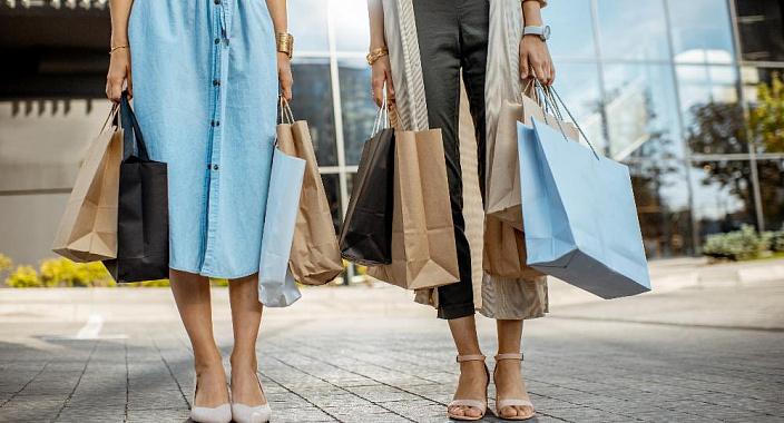 Sechs Chips zur Steigerung des Einzelhandelsumsatzes